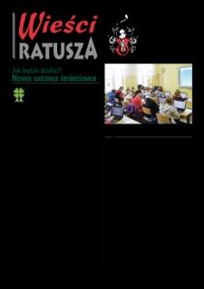 Wieści z Miasteczkowskiego Ratusza, 2013, nr2 (30)