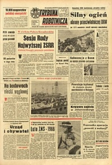 Trybuna Robotnicza, 1966, nr 182