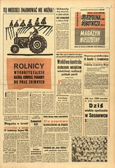 Trybuna Robotnicza, 1966, nr 191