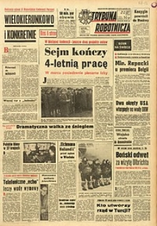 Trybuna Robotnicza, 1965, nr 39