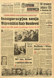 Trybuna Robotnicza, 1965, nr134