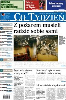 Co Tydzień Mysłowice, 2012, nr3 (1060)