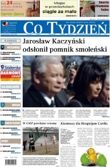 Co Tydzień Mysłowice, 2012, nr12 (1069)
