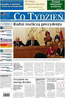 Co Tydzień Mysłowice, 2012, nr26 (1083)