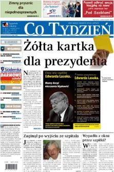 Co Tydzień Mysłowice, 2012, nr30 (1087)