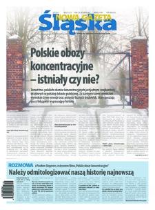Nowa Gazeta Śląska, 2012, nr2 (11)