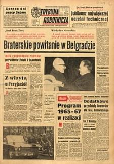 Trybuna Robotnicza, 1965, nr 272