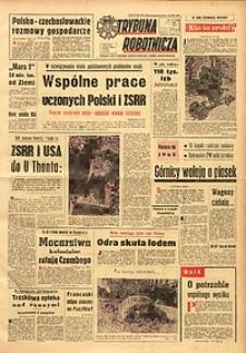 Trybuna Robotnicza, 1963, nr 7
