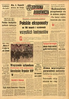 Trybuna Robotnicza, 1963, nr 23