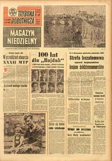 Trybuna Robotnicza, 1963, nr 135