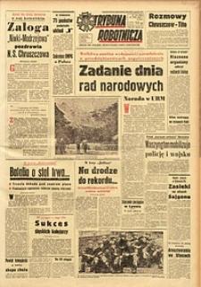 Trybuna Robotnicza, 1963, nr 202