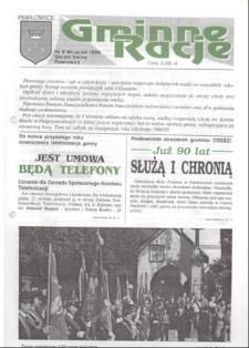 Racje Gminne, 1994, nr9 (9)