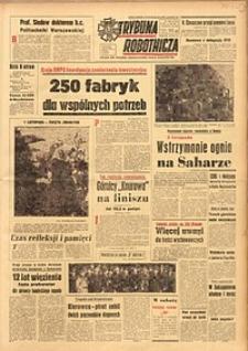 Trybuna Robotnicza, 1963, nr 258