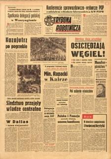 Trybuna Robotnicza, 1963, nr 280