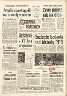 Trybuna Robotnicza, 1962, nr 14