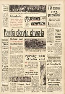 Trybuna Robotnicza, 1962, nr 18