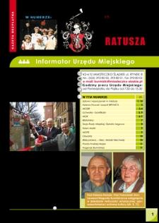 Wieści z Ratusza, 2008, nr5 (114)