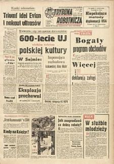 Trybuna Robotnicza, 1962, nr 85