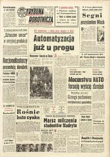 Trybuna Robotnicza, 1962, nr 108
