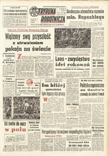 Trybuna Robotnicza, 1962, nr 140