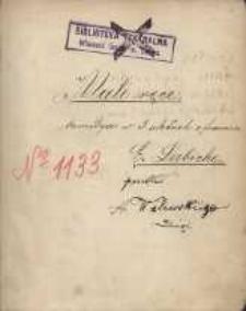 Małe ręce. Komedya w 3 aktach z francuz. E. Labiche przekład A. Walewskiego