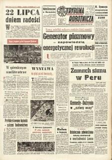 Trybuna Robotnicza, 1962, nr 170