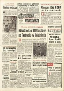 Trybuna Robotnicza, 1962, nr 179