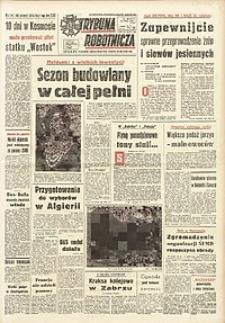 Trybuna Robotnicza, 1962, nr 189