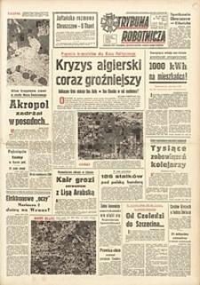 Trybuna Robotnicza, 1962, nr 205