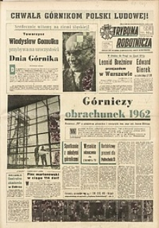 Trybuna Robotnicza, 1962, nr 287