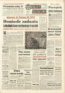 Trybuna Robotnicza, 1962, nr 301