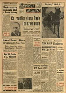 Trybuna Robotnicza, 1958, nr 10