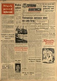Trybuna Robotnicza, 1958, nr 16