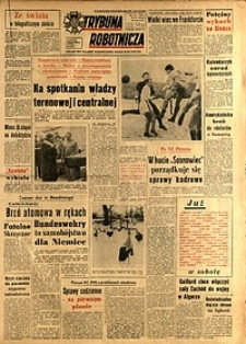 Trybuna Robotnicza, 1958, nr 69