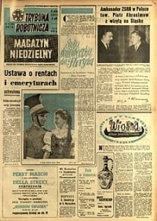 Trybuna Robotnicza, 1958, nr 74