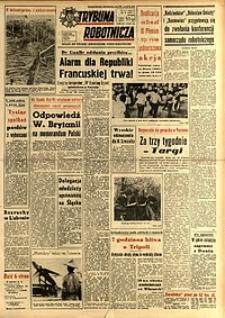 Trybuna Robotnicza, 1958, nr 117