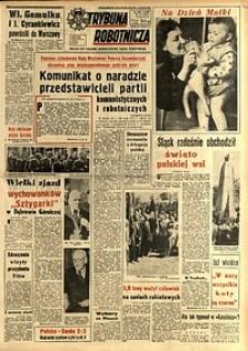 Trybuna Robotnicza, 1958, nr 122