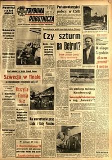 Trybuna Robotnicza, 1958, nr 148