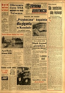 Trybuna Robotnicza, 1958, nr 206