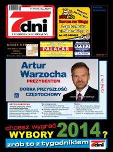 7 Dni, 2014, nr 41 (543)