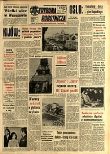 Trybuna Robotnicza, 1958, nr 258