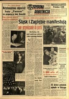 Trybuna Robotnicza, 1958, nr 288