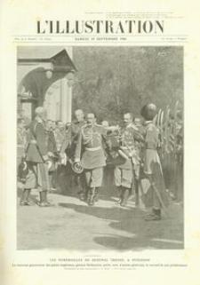 L'Illustration 1906, 64 Annee, nr 3318