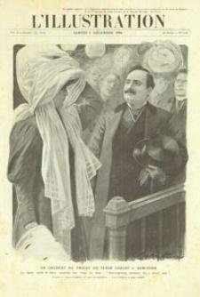 L'Illustration 1906, 64 Annee, nr 3328