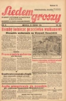 Siedem Groszy, 1935, R. 4, nr 356