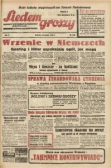 Siedem Groszy, 1936, R. 5, nr 349