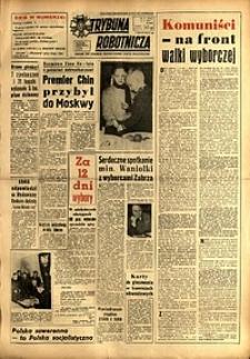 Trybuna Robotnicza, 1957, nr 6