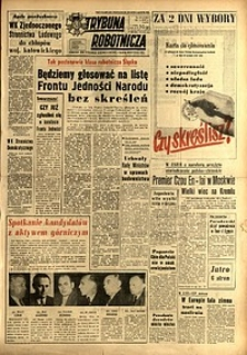 Trybuna Robotnicza, 1957, nr 15