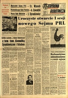 Trybuna Robotnicza, 1957, nr 44