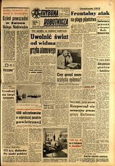 Trybuna Robotnicza, 1957, nr191